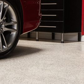 Garage Flooring Fort Bragg